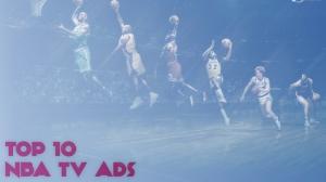 NBA Ads