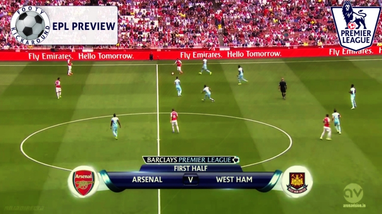 EPL Preview
